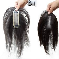 Wigs & Hairpieces for sale Short Curly Weave Hairstyles, Fringe Hairstyles, Straight Hairstyles, Human Hair Clip Ins, 100 Human Hair, Human Hair Wigs, Hair Toppers, Wig Making, Balayage Hair