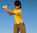 Top 10 Power Tips For Women : Golf Digest