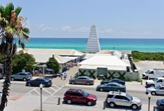 Seaside Vacation Rental - VRBO 433475 - 2 BR Beaches of South Walton Condo in FL, In Seaside Proper a Sight to Sea Overlooks the Town with Ocean Views