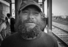 Captain Red Beard. New Orleans. 2016. #streetphotography #homeless #neworleansphotography #awesomebnw #vieuxcarre #frenchquarter #photonola #nola by michaeldduncan7