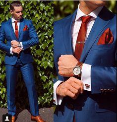 Loving this suit!
