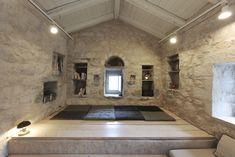 Πριν και μετά- Η μεταμόρφωση ενός ερειπωμένου πυργόσπιτου στη Μάνη σε υπέροχο σπίτι | LiFO