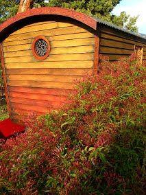 Gypsy Wagons Australia