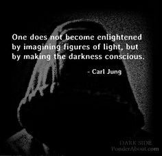 Image result for jung shadow quote