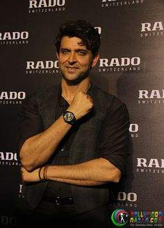 HRITHIK ROSHAN AT THE LAUNCH OF A PRODUCT #Bollywoodnazar  #HrithikRoshan