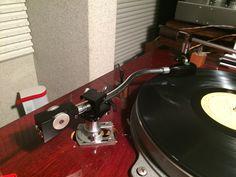 夢はEMT-927Dst・・・・・ - オーディオ再開!レコードで音楽を楽しもう