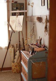 Aesthetic Room Decor, Aesthetic Indie, Artist Aesthetic, Aesthetic Dark, Aesthetic Vintage, New Wall, My New Room, Dream Bedroom, Room Inspiration