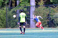 Team America 96 (TAFC96) vs BFC Barca 96 Elite (NCSL U18/U19 Division 1, October 5, 2014) - Kyle Petitt #7