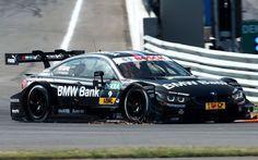 BMW Motorsport, Bruno Spengler (CA) BMW Bank M4 DTM