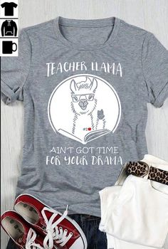 - Teacher Shirts - Ideas of Teacher Shirts - WANT! – Teacher Shirts – Ideas of Teacher Shirts – WANT! – Source by lilyanlrfogleman - Preschool Teacher Shirts, Teacher Jokes, Teaching Shirts, Teacher Wear, Teaching Outfits, Teacher Style, Teacher Clothes, Elementary Teacher Outfits, Teacher Gifts