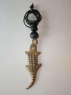 1 Halskette aus Indien Kette Schmuck Hippie Goa Nr.16 neu Folkloreschmuck Ethno
