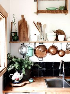How to Clean Practically Everything via @domainehome