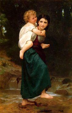 Anne-kız Resimleri - Birsence.com