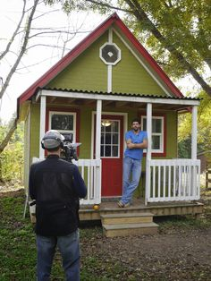 Bon Relaxshacks.com: TINY HOUSE BUILDING And DESIGN WORKSHOP  3 Days .