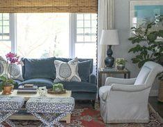 Interior Design & Decoration | Huntington | PORTFOLIO