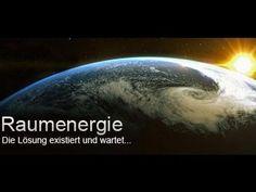 Raumenergie - Die Lösung existiert und wartet - Claus W. Turtur (AZK) 24.Nov 2012 - YouTube