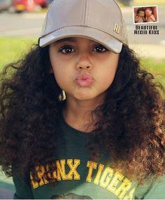 "9,216 Likes, 120 Comments - Beautiful Mixed Kids (@beautifulmixedkids) on Instagram: ""Jayellese - 4 Years • English, Greek & Jamaican ❤ FOLLOW @BEAUTIFULMIXEDKIDS …"""