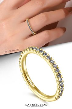 14K Yellow Gold Manmade Alexandrite Stackable Ring LR50889Y4J25#GabrielNY#UniqueJewelry #FineJewelry#GabrielAndCo #FineJewelry#FashionJewelry#UniqueJewelry#GiftIdeas#DiamondJewelry#Jewelry #gabrieljewelry#UniqueGifts #Jewelry#Design#HandcraftedJewelry#Elegance #LadiesRing#FashionLadiesRing#GoldRing#GoldFashionRing#YellowGoldRing#YellowGoldFashionRing #Rings#FashionRings#UniqueRings #Stackable#DiamondStackable#StackableRings #ManmadeAlexandriteStackableRing#14k #14kYellowGold #14kStackableRing Gabriel Jewelry, Alexandrite, Stackable Rings, Mixed Metals, Fine Jewelry, Gemstone Rings, Jewelry Design, Gemstones, Yellow