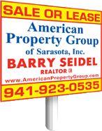 American Property Group of Sarasota, Inc. @apgcommercial #sarasota #Florida #cre