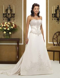 "New Original ""Signature Design"" by Kenneth Winston Wedding Gown Size 10 | eBay"