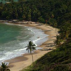 Com praias urbanas e de naturismo, Paraíba surpreende com litoral de 130 km de extensão - 16/01/2013 - UOL Viagem