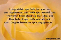 Engagement Wishes For Brother (Engagement Message For Brother) My Son Quotes, Pray Quotes, Bio Quotes, Blessed Quotes, Inspirational Quotes, Engagement Congratulations Message, Congratulations Quotes, Message For Brother, Wishes For Brother