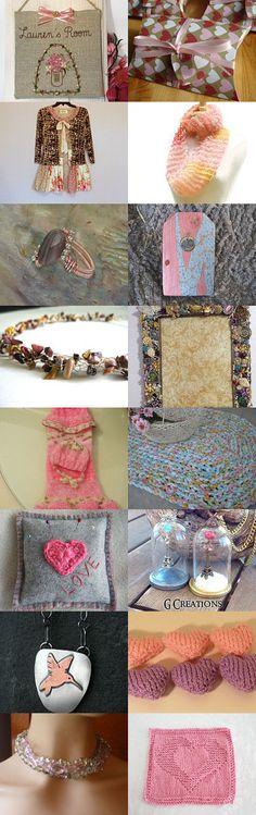 Creative Spirit by Rosy B on Etsy--Pinned with TreasuryPin.com