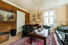 Beautiful house for sale; Kolbjørnsvik / Norway