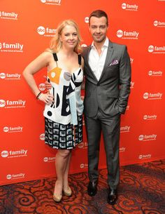 'Melissa & Joey' cut: ABC Family to end series after four seasons
