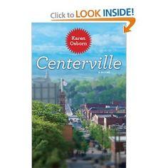 Centerville: Karen Osborn
