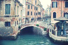 A lire avant d'aller à Venise.