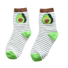Free Shipping-AVOCADO SOCKS · NEW ARRIVAL · Online Store Powered by Storenvy