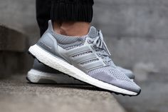 "adidas Ultra Boost ltd. ""Silver"""