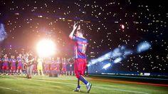 Lionel Messi - Mastermind ● The 21st Century Football Genius ||HD||