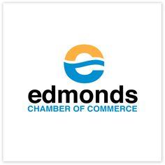 Logo design for Edmonds Chamber of Commerce, Edmonds WA.    #LogoDesign #LetterheadDesign #EnvelopeDesign #Branding #SeattleAdvertising #SeattleAdAgency #Advertising #AdAgency #Seattle #PacificNW #Creative #CreativeHouse #AdvertisingAgency #ChatterCreative #Chatter     Copyright © 2011 Chatter LLC. All rights reserved.