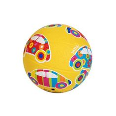 From 6.99:Tatiri Car Play Ball for Children - Indoor/Outdoor Toys and Games