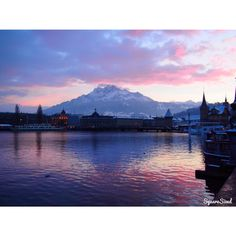 Lucerne was nice by becmcdonald3
