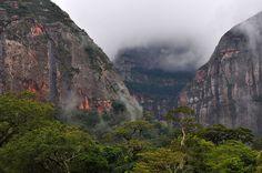 Amboró National Park, Bolivia