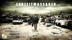 """Krijo Stalka & K-Fik """"Endzeitmassaker"""""""