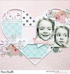 Be Still My Heart | Love Always | Michelle Stokes