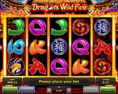 Dragons Wild Fire - http://www.automaty-ruleta-zdarma.com/dragons-wild-fire/