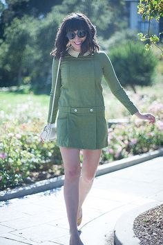 latest outfit post is up! calivintage.com