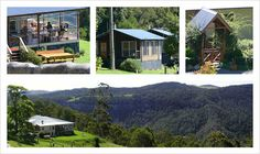 STAY: Killarney & Scenic Rim Accommodation & Cafe | Spring Creek Mountain Cafe and Cottages
