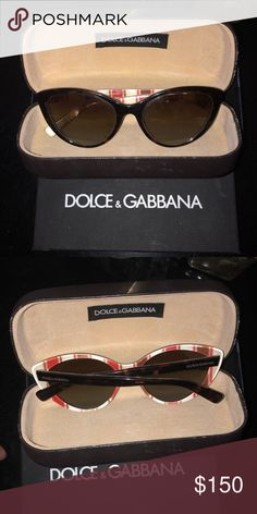a4ccabc70cc6 Spotted while shopping on Poshmark  Dolce   Gabanna Cat Glasses!  poshmark   fashion  shopping  style  Dolce   Gabbana  Accessories