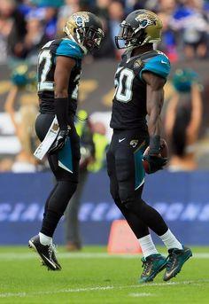 NFL Jersey's Men's Jacksonville Jaguars Rashad Greene Pro Line Team Color Jersey