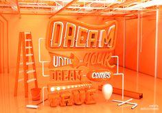 Dream on | Angélica Porfirio