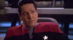 There's one thing that can't be argued with about Star Trek: Voyager: It's that the series took a new turn—make that a very sexy new turn—with the arrival of Jeri Ryan as former Borg drone Seven of Nine during the sci-fi show's third season. It was a shift in focus that had co-star Robert Beltran, who played Commander Chakotay, rather displeased.