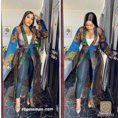 African Fashion Ankara, Latest African Fashion Dresses, African Print Fashion, Africa Fashion, Mode Kimono, Kimono Jacket, Chitenge Outfits, African Print Jumpsuit, Short African Dresses