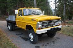 Classic Ford Trucks | - Ford Trucks for Sale | Old Trucks, Antique Trucks & Vintage Trucks ...