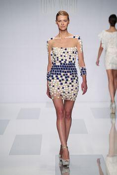 Tony Ward Couture FW13/14 I Style 23